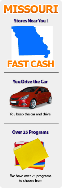 Kennett, missouri car title loans